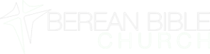Berean Bible Church Logo