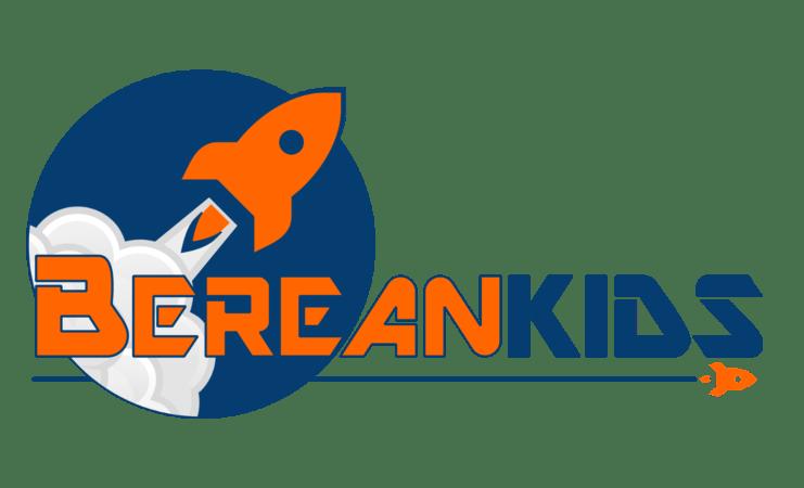 Berean Kids Check In Sign