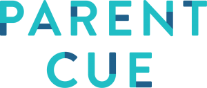 Parent Cue Logo